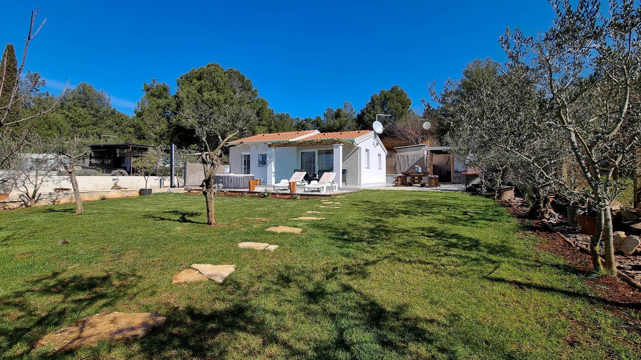 Haus Casa Moreno Novigrad 1
