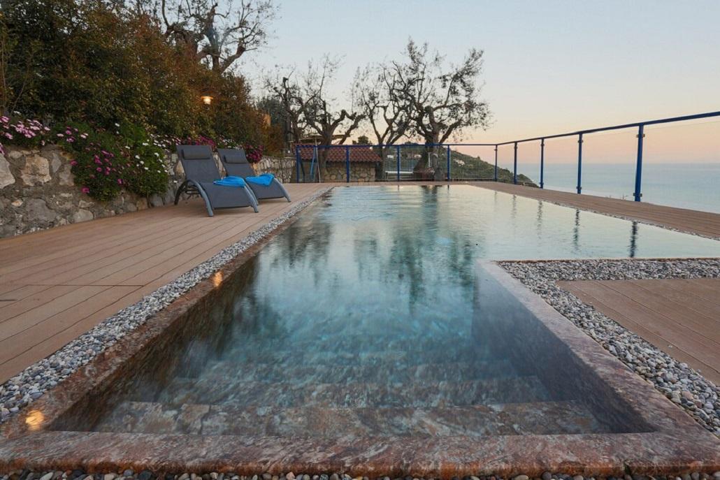 Villa The Phoenix with Private Swimming