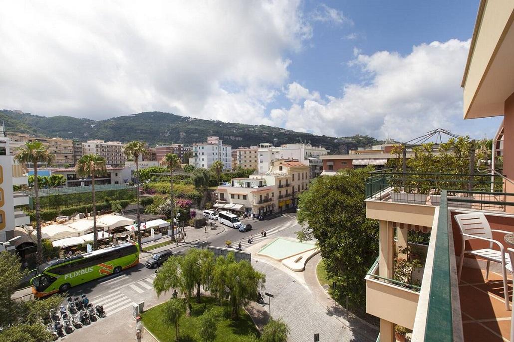 Casa Katia with Private Terrace