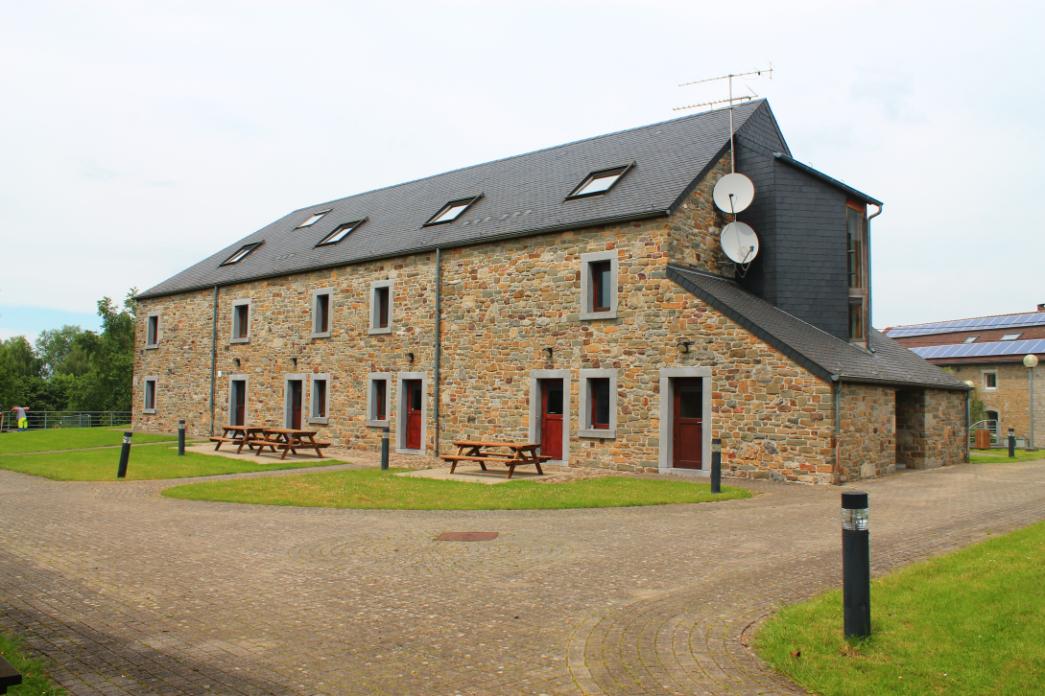 Casa rural Gite d'Etape Villers Ste Gertrude 1