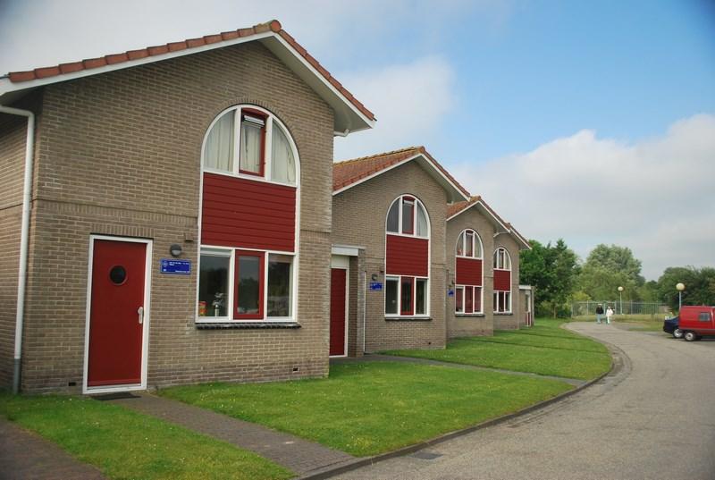 Vakantiepark Vakantiewoning 6 Franeker 1