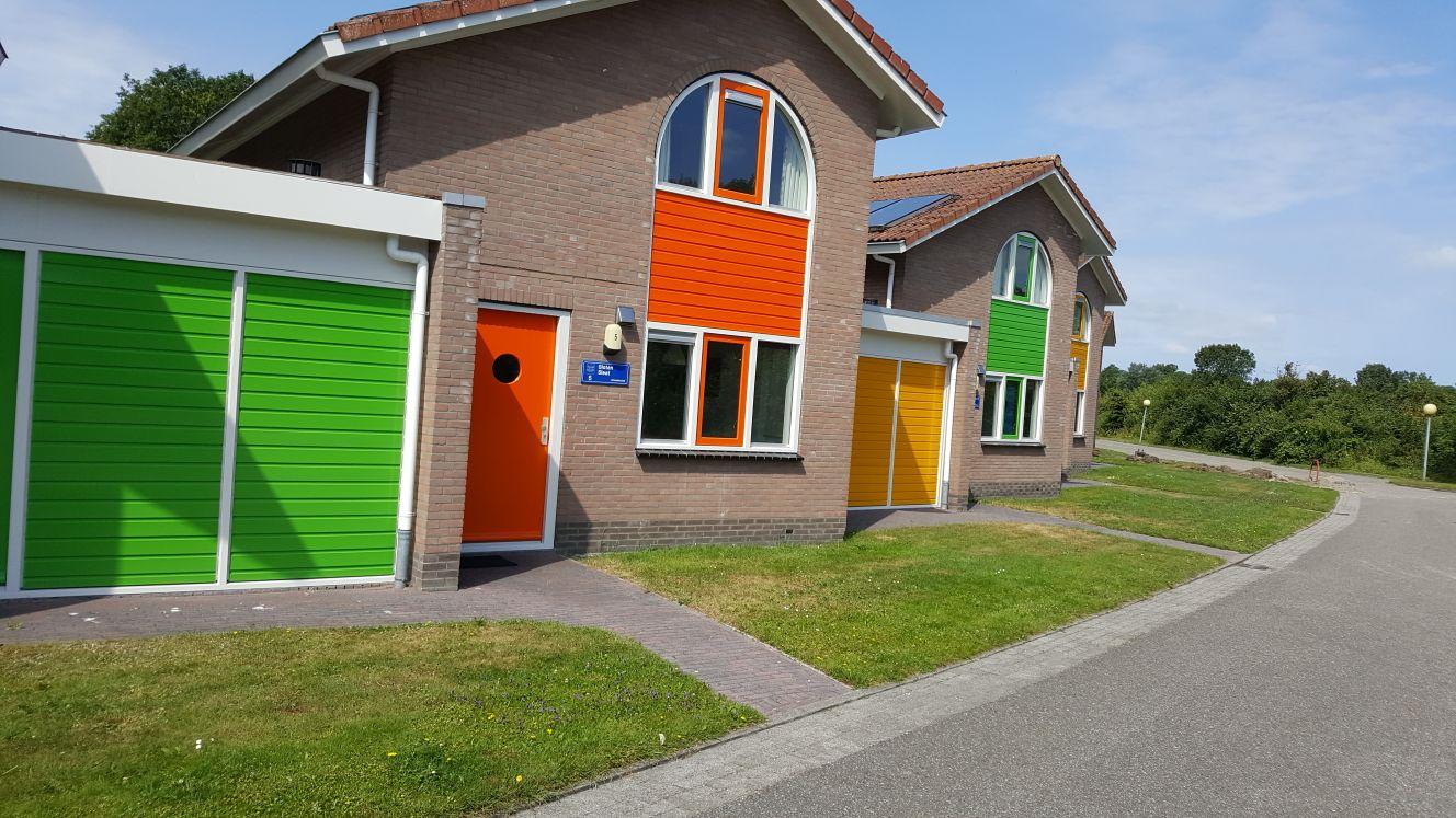 Vakantiepark Holiday park- Studio Franeker 1