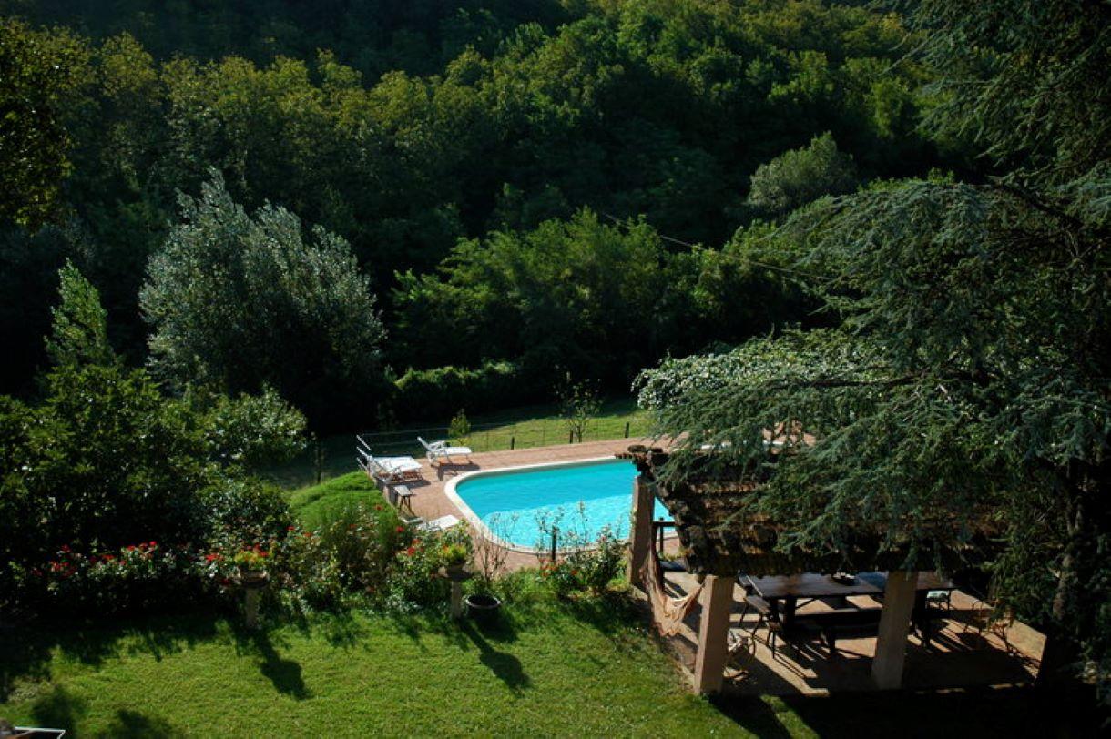 Apartment Settimano Pozzo Modigliana 1