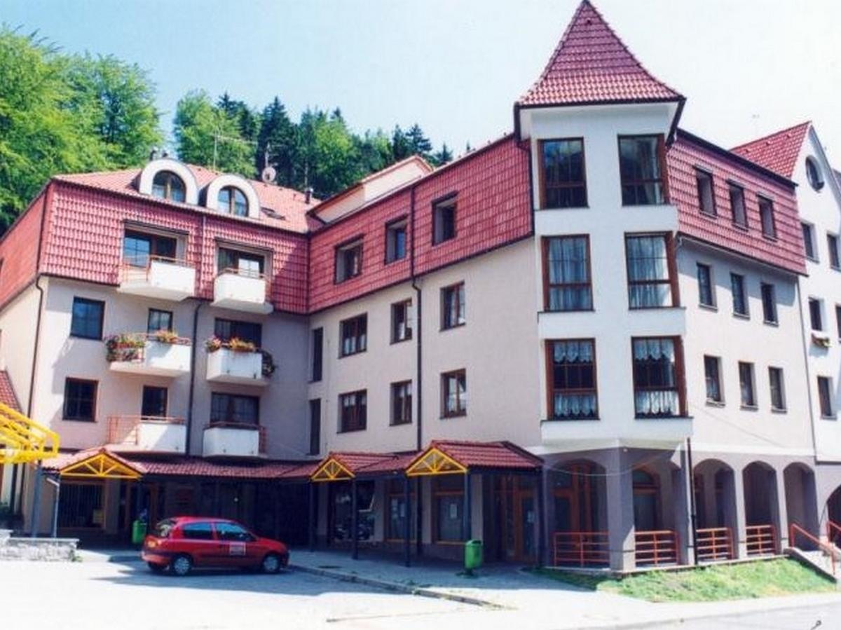 Apartamento Apartment Jáchymov 2 Jáchymov 1