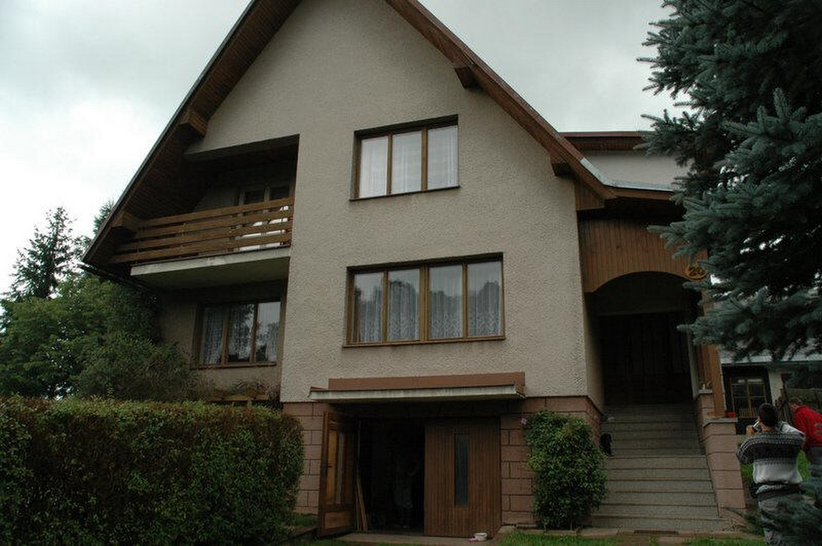 Villa Sterrenhuis Bernartice u Trutnova 1