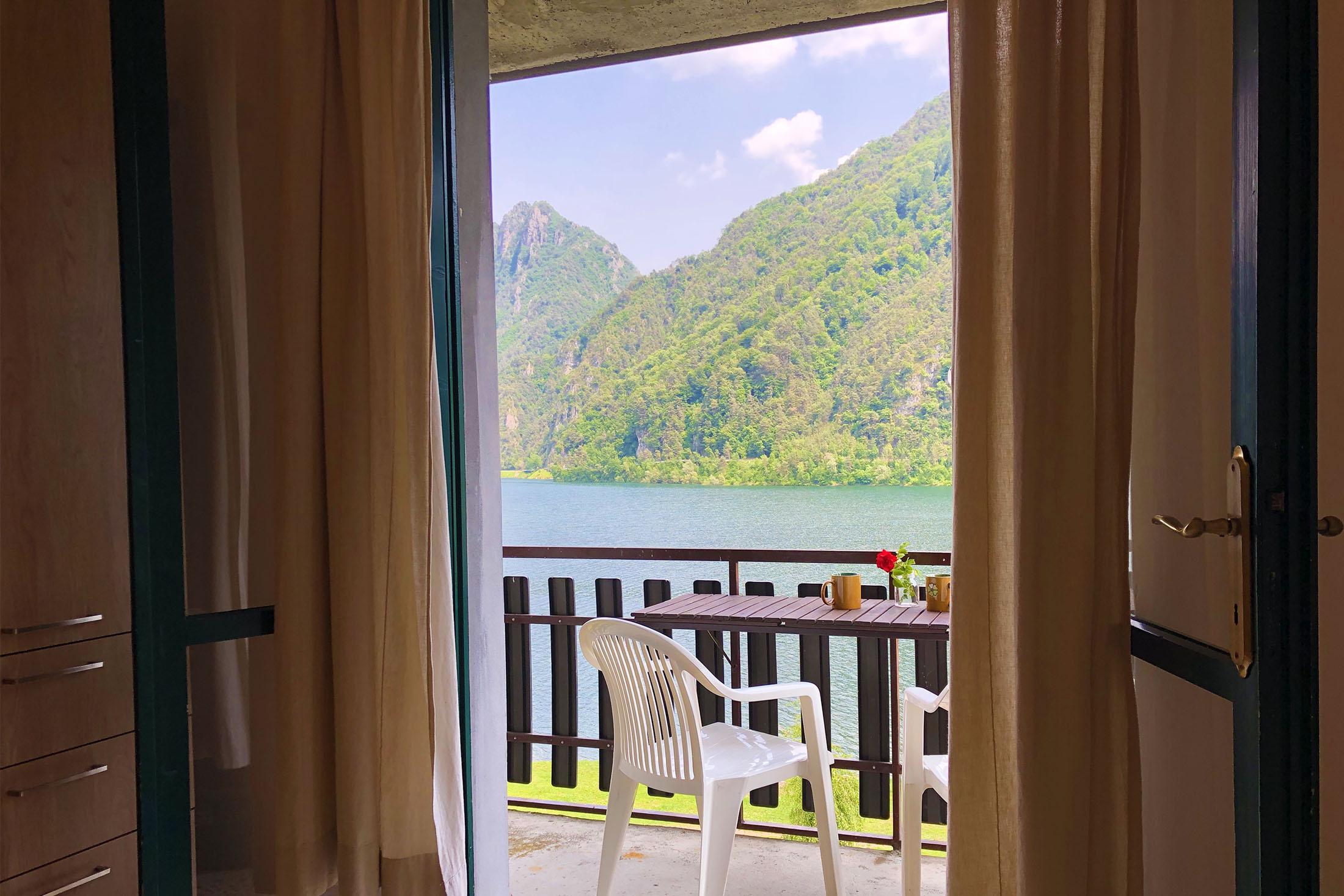 Apartment Diana Panoramica Tre Capitelli 1