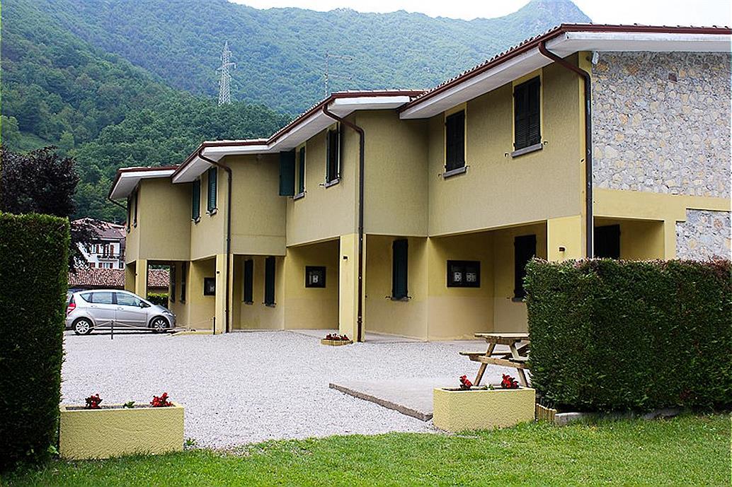 Appartement Apartment- BASIC Pieve Vecchia 1