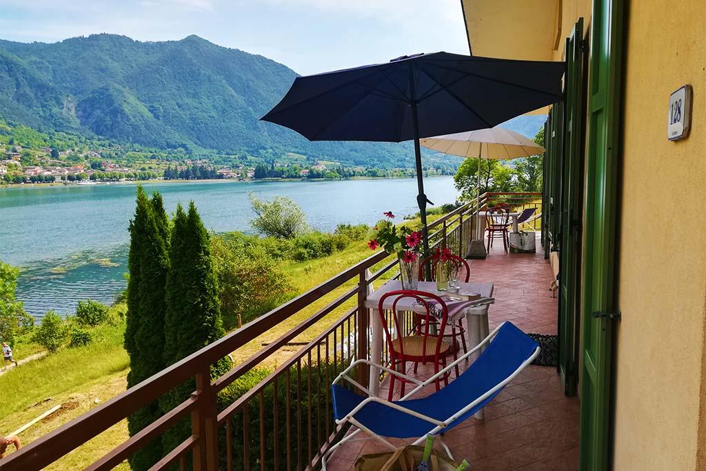 Apartment Elda Panoramica Tre Capitelli 1