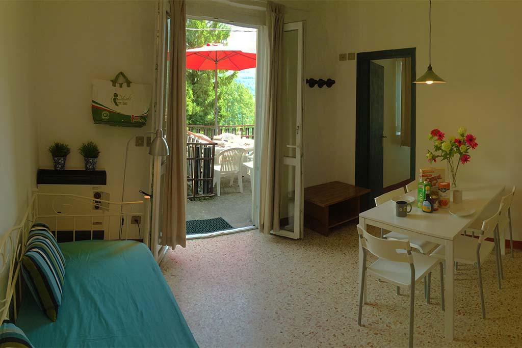 Apartment- Carla