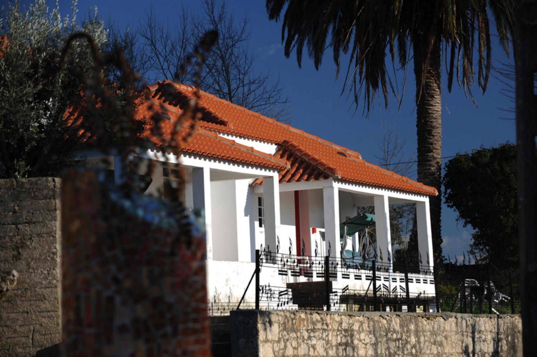 Holiday home Bungalow Palmeira - Termas da Azenha Vinha da Rainha 1