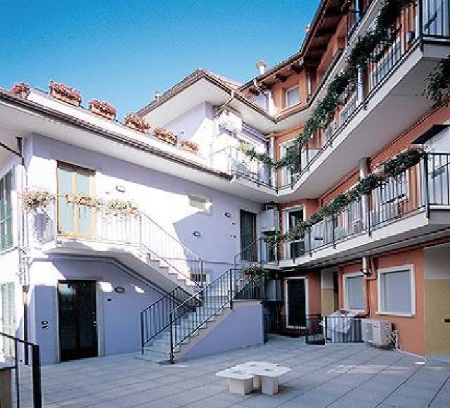 Apartment Bilo 2-4 Baveno 1