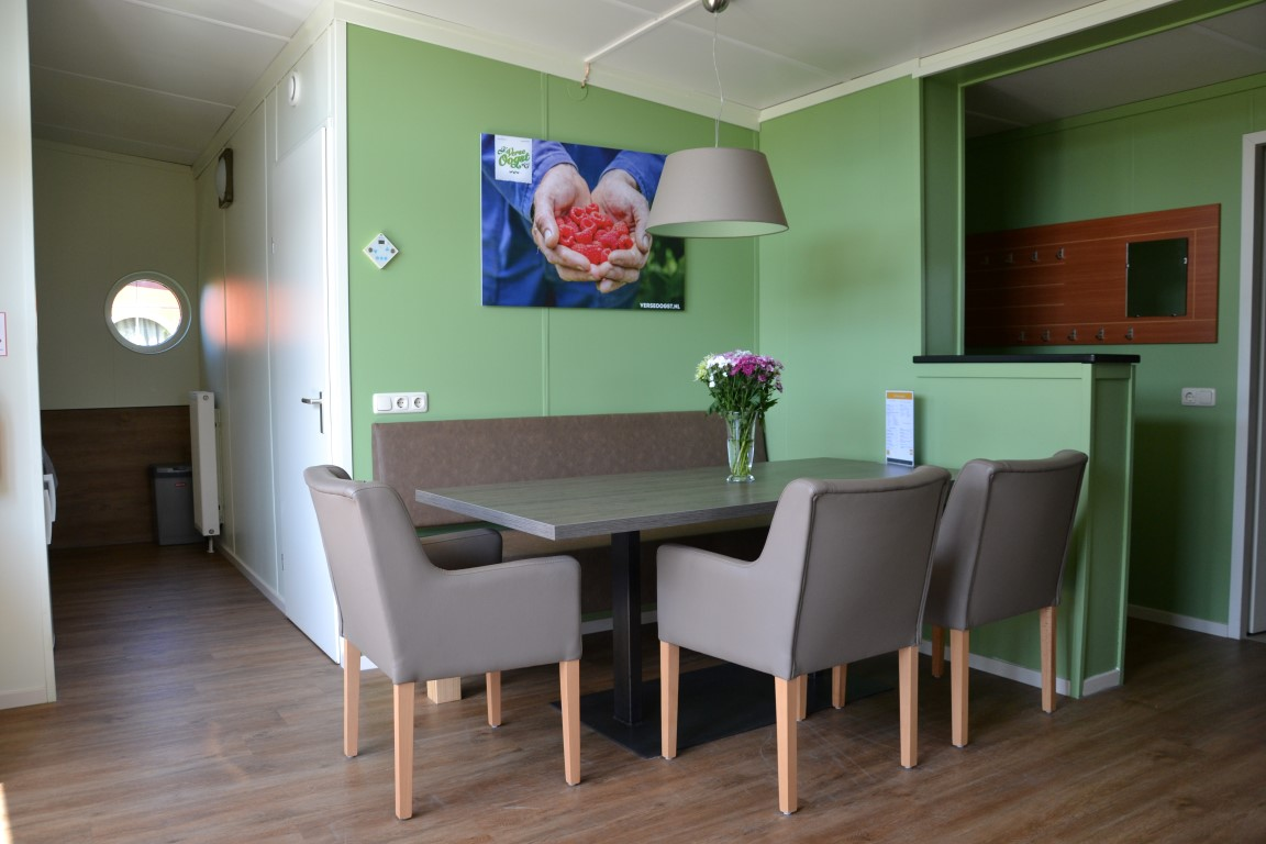 Ferienwohnung Bungalow 14 personen (365737), 's-Gravenzande, , Südholland, Niederlande, Bild 3
