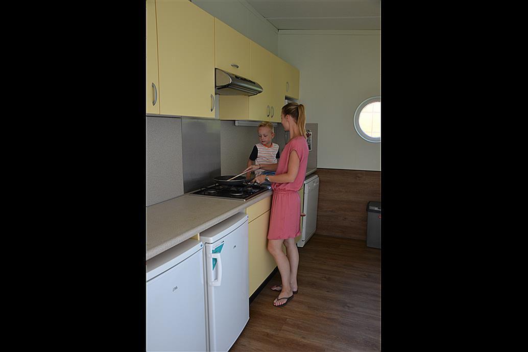 Ferienwohnung Bungalow 14 personen (365737), 's-Gravenzande, , Südholland, Niederlande, Bild 5
