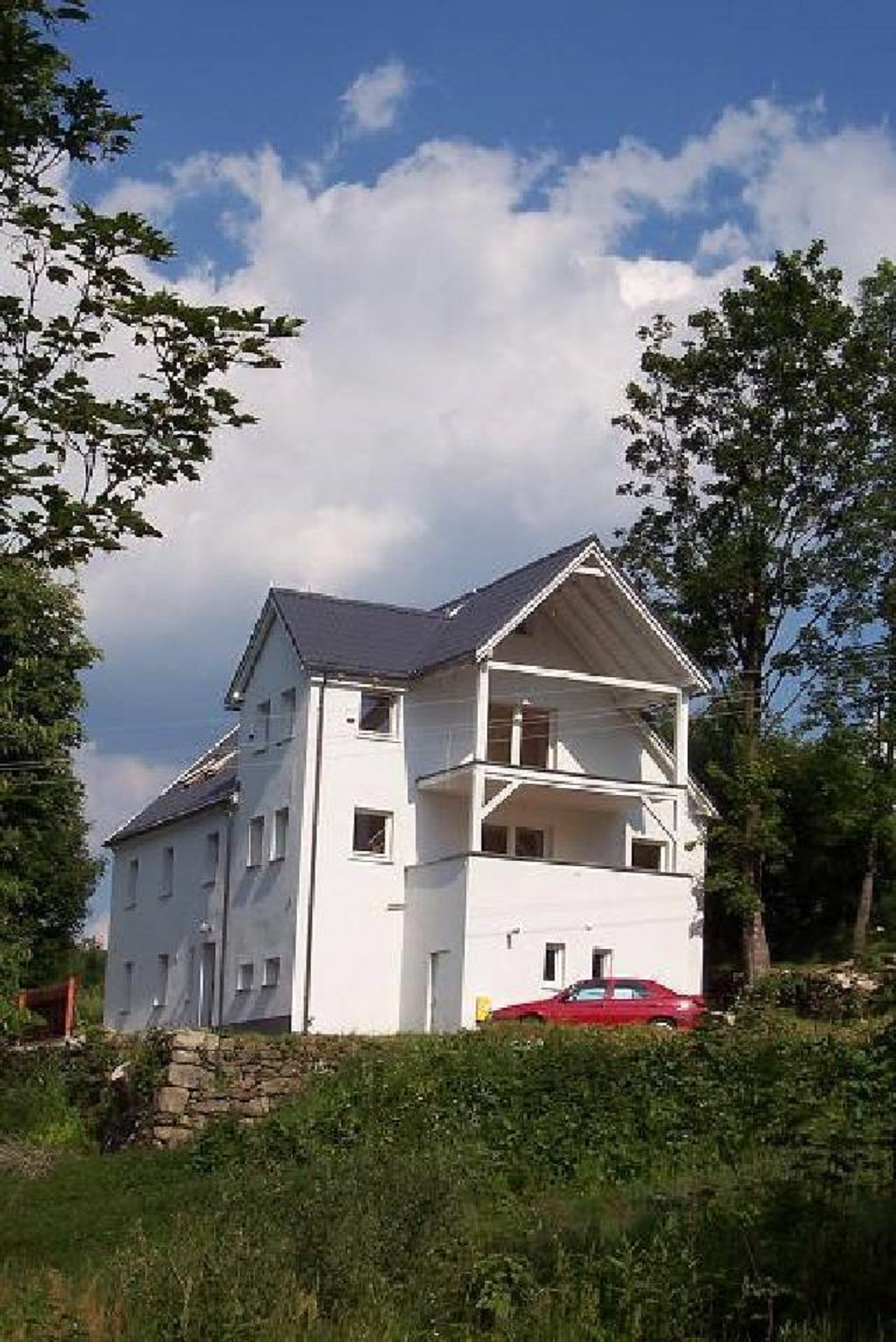 Villa Villa Panorama Swieradow Zdroj-Bad Flinsberg 1