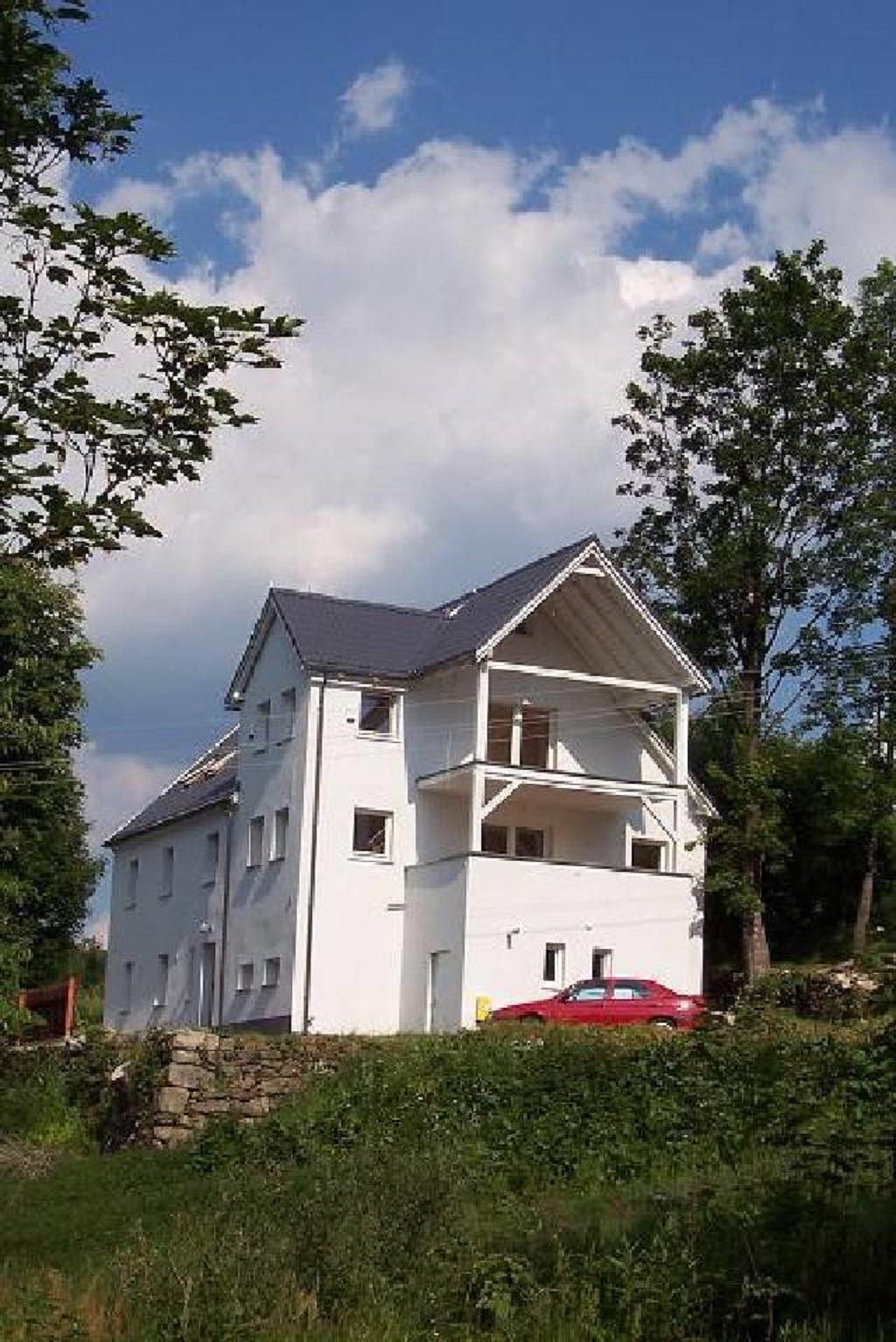 Villa Villa Panorama Swieradow Zdroj 1