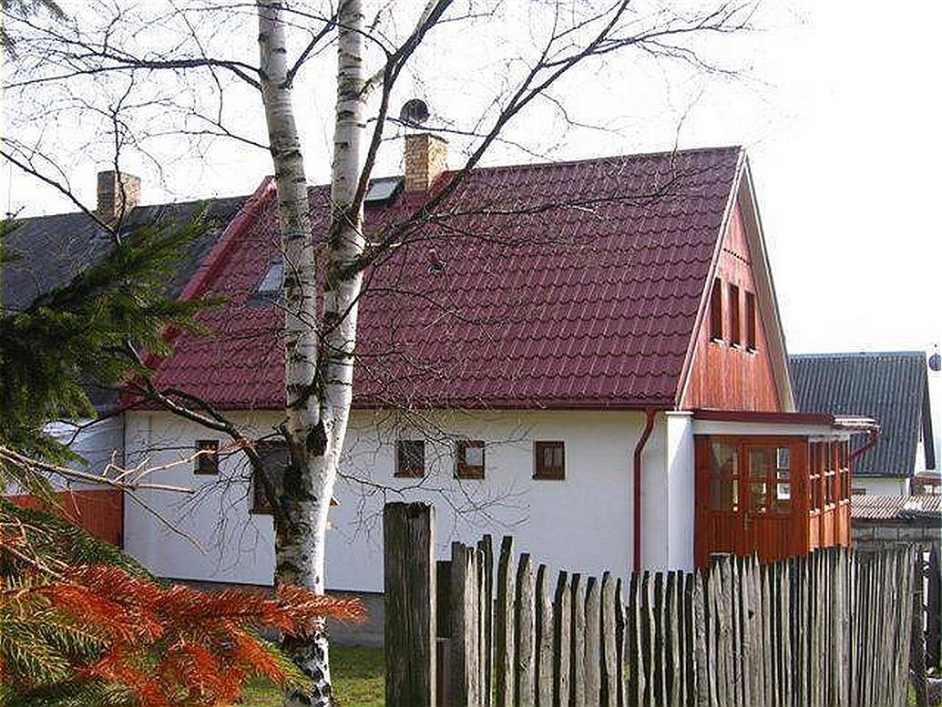 Villa U Maminky Muckov u Cerné v Pošumaví 1