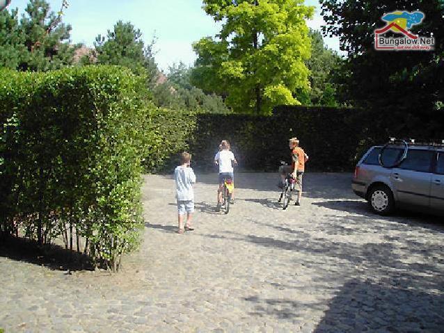 Ferienwohnung Vakantiehuis Westkanterhof (366336), Bassevelde, Ostflandern, Flandern, Belgien, Bild 15