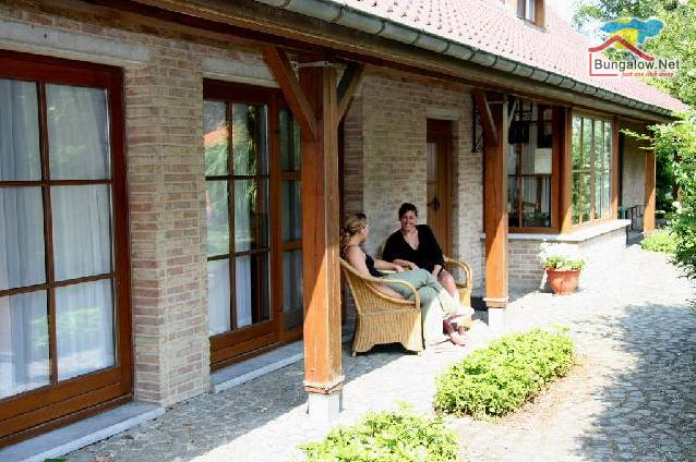 Ferienwohnung Vakantiehuis Westkanterhof (366336), Bassevelde, Ostflandern, Flandern, Belgien, Bild 2