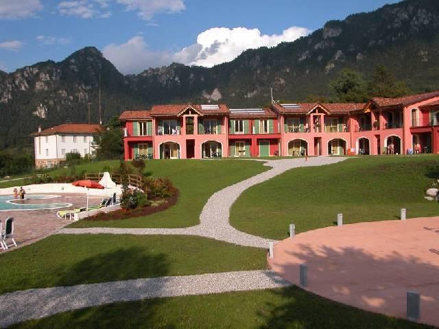 Vakantiepark Vico Super Crone 1
