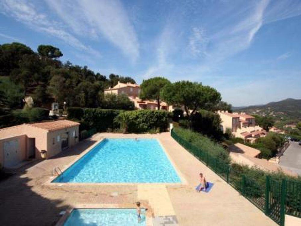 Ferienhaus Mazet 59 (366496), Sainte Maxime, Côte d'Azur, Provence - Alpen - Côte d'Azur, Frankreich, Bild 19