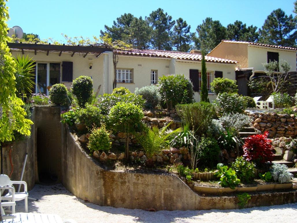 Ferienhaus Mazet 59 (366496), Sainte Maxime, Côte d'Azur, Provence - Alpen - Côte d'Azur, Frankreich, Bild 18