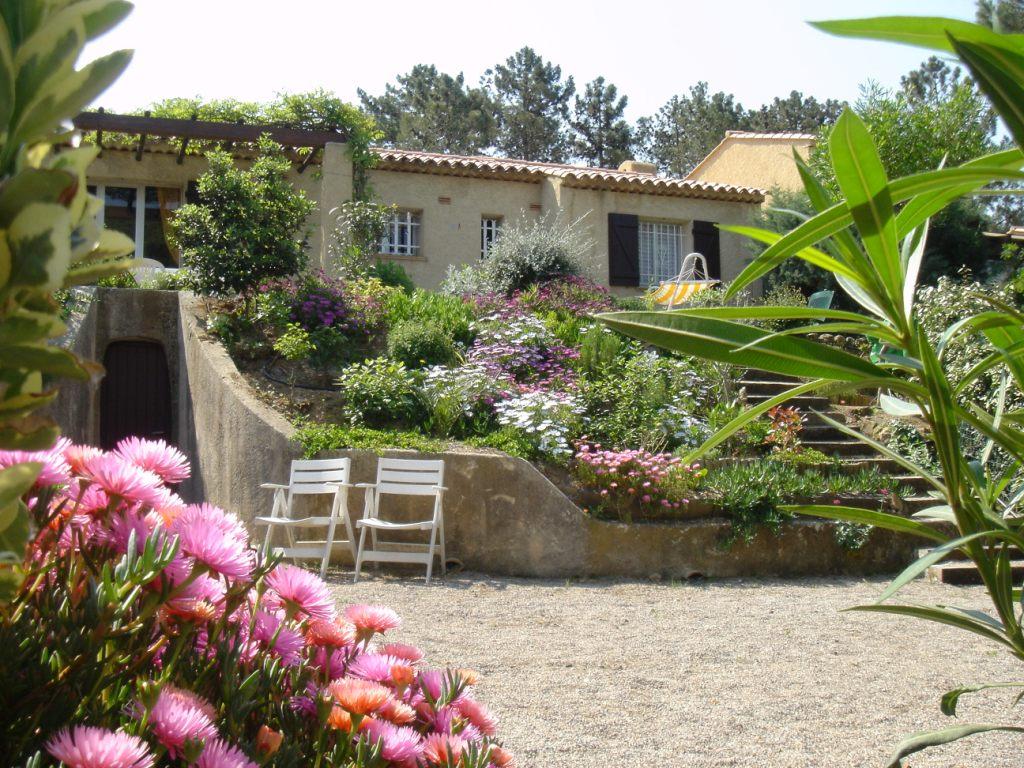 Ferienhaus Mazet 59 (366496), Sainte Maxime, Côte d'Azur, Provence - Alpen - Côte d'Azur, Frankreich, Bild 17