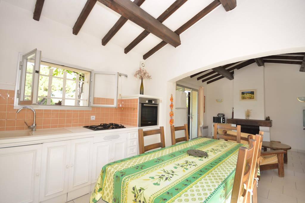 Ferienhaus Mazet 59 (366496), Sainte Maxime, Côte d'Azur, Provence - Alpen - Côte d'Azur, Frankreich, Bild 7