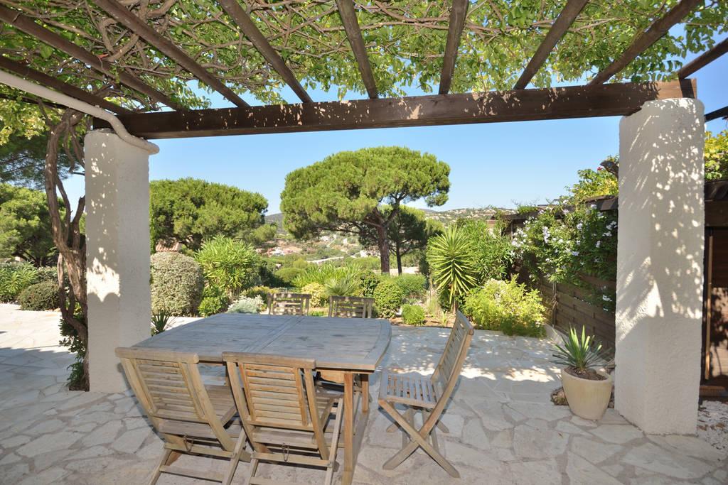 Ferienhaus Mazet 59 (366496), Sainte Maxime, Côte d'Azur, Provence - Alpen - Côte d'Azur, Frankreich, Bild 10