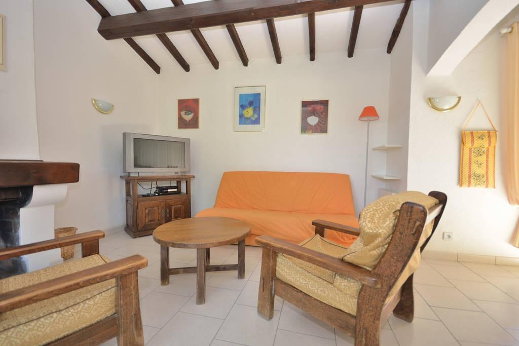 Ferienhaus Mazet 59 (366496), Sainte Maxime, Côte d'Azur, Provence - Alpen - Côte d'Azur, Frankreich, Bild 3
