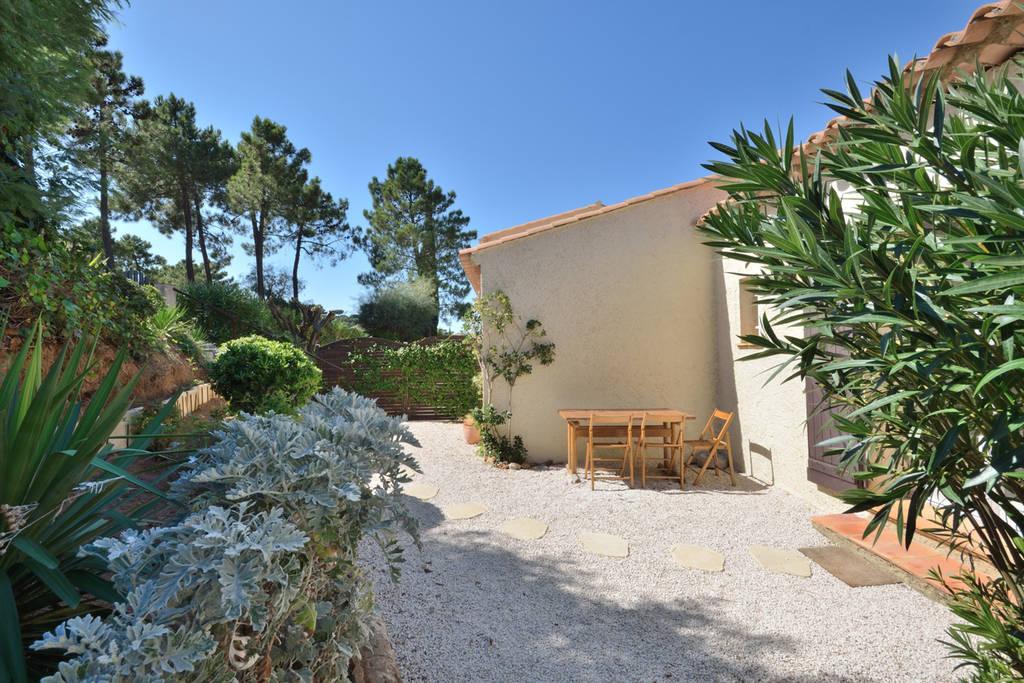 Ferienhaus Mazet 59 (366496), Sainte Maxime, Côte d'Azur, Provence - Alpen - Côte d'Azur, Frankreich, Bild 11