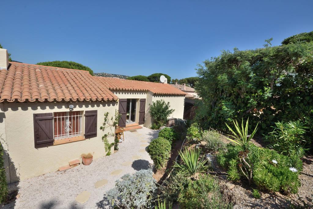 Ferienhaus Mazet 59 (366496), Sainte Maxime, Côte d'Azur, Provence - Alpen - Côte d'Azur, Frankreich, Bild 13