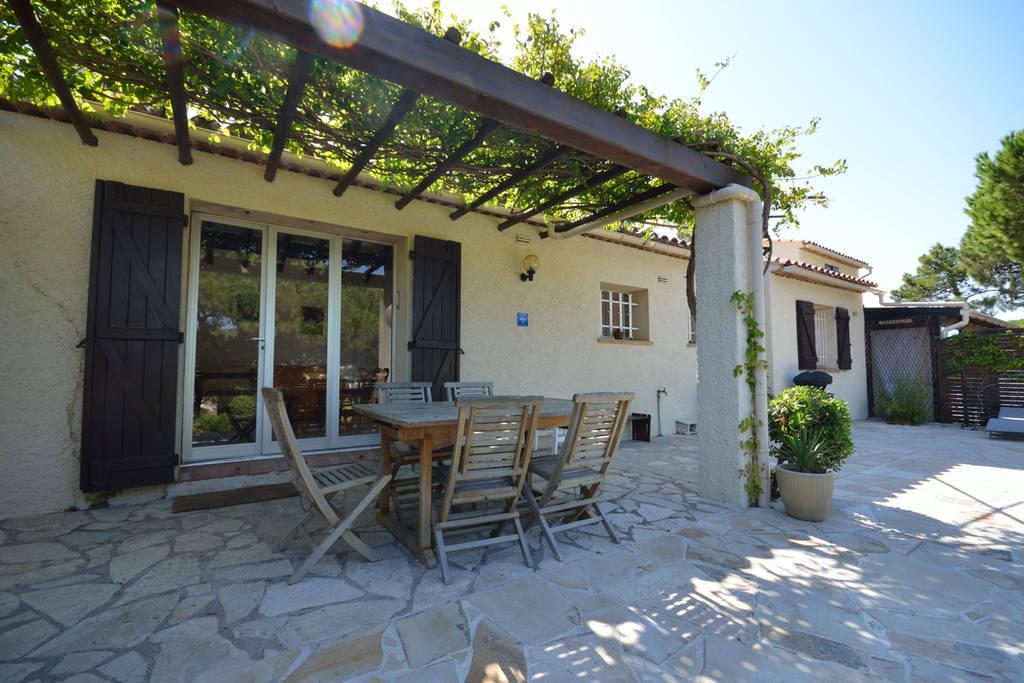 Ferienhaus Mazet 59 (366496), Sainte Maxime, Côte d'Azur, Provence - Alpen - Côte d'Azur, Frankreich, Bild 15