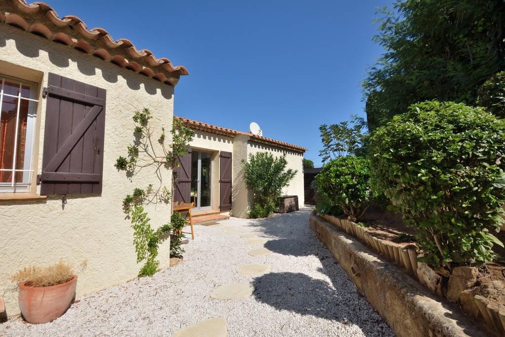 Ferienhaus Mazet 59 (366496), Sainte Maxime, Côte d'Azur, Provence - Alpen - Côte d'Azur, Frankreich, Bild 14