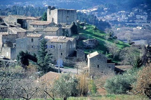 Ferienhaus Villa Hortense (366495), Ucel, Ardèche-Drôme, Rhône-Alpen, Frankreich, Bild 13