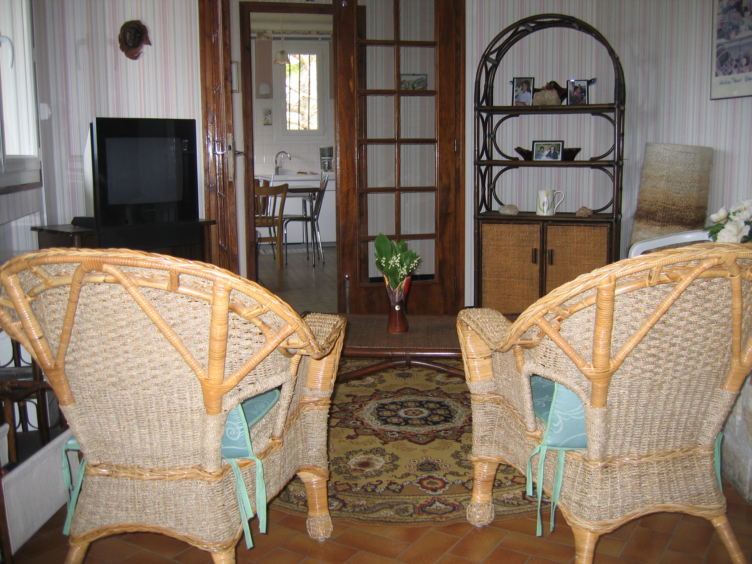 Ferienhaus Villa Hortense (366495), Ucel, Ardèche-Drôme, Rhône-Alpen, Frankreich, Bild 3