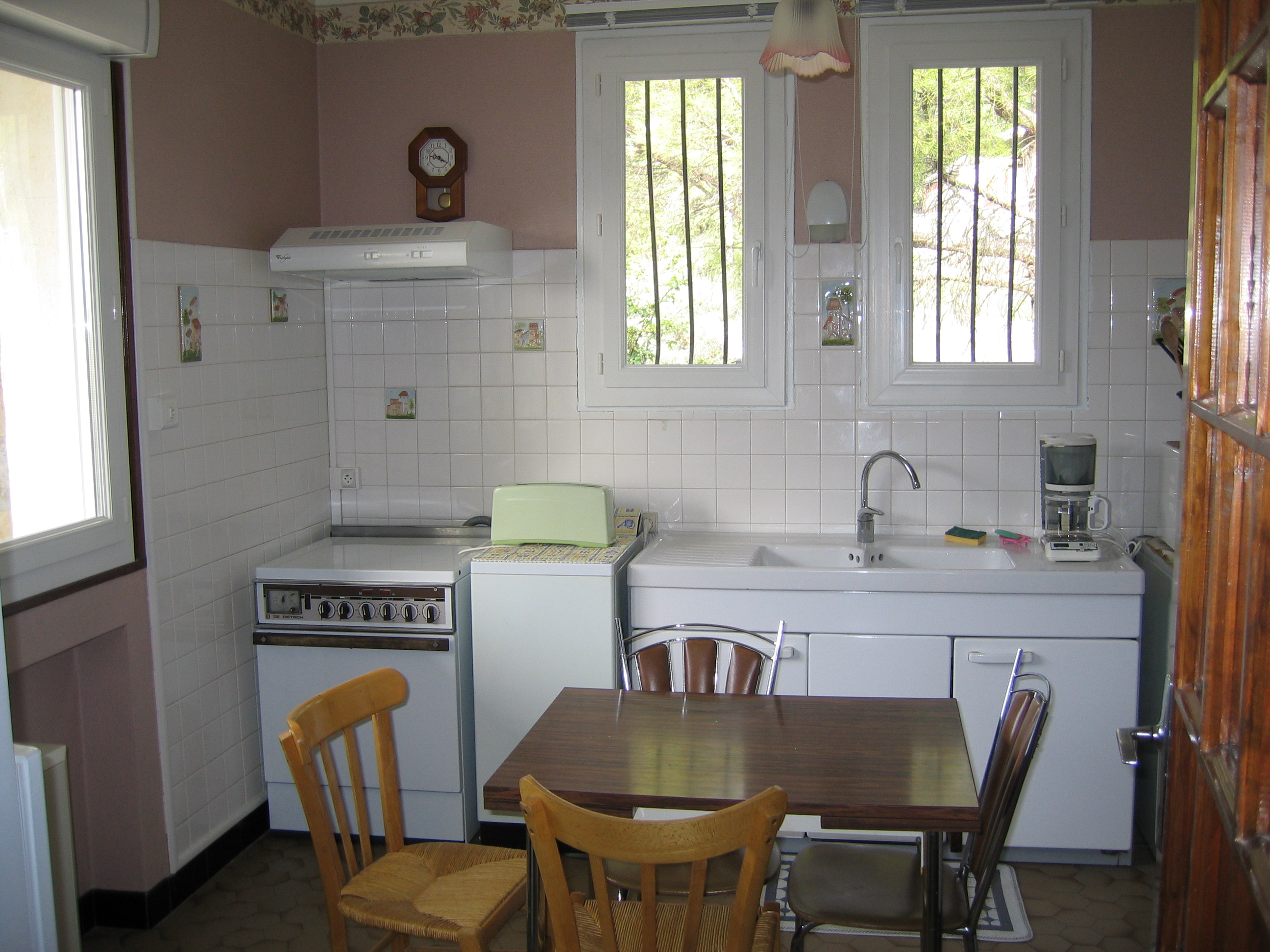Ferienhaus Villa Hortense (366495), Ucel, Ardèche-Drôme, Rhône-Alpen, Frankreich, Bild 6
