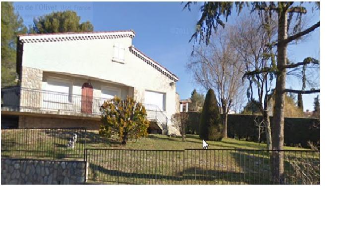 Villa Villa Hortense Ucel 1