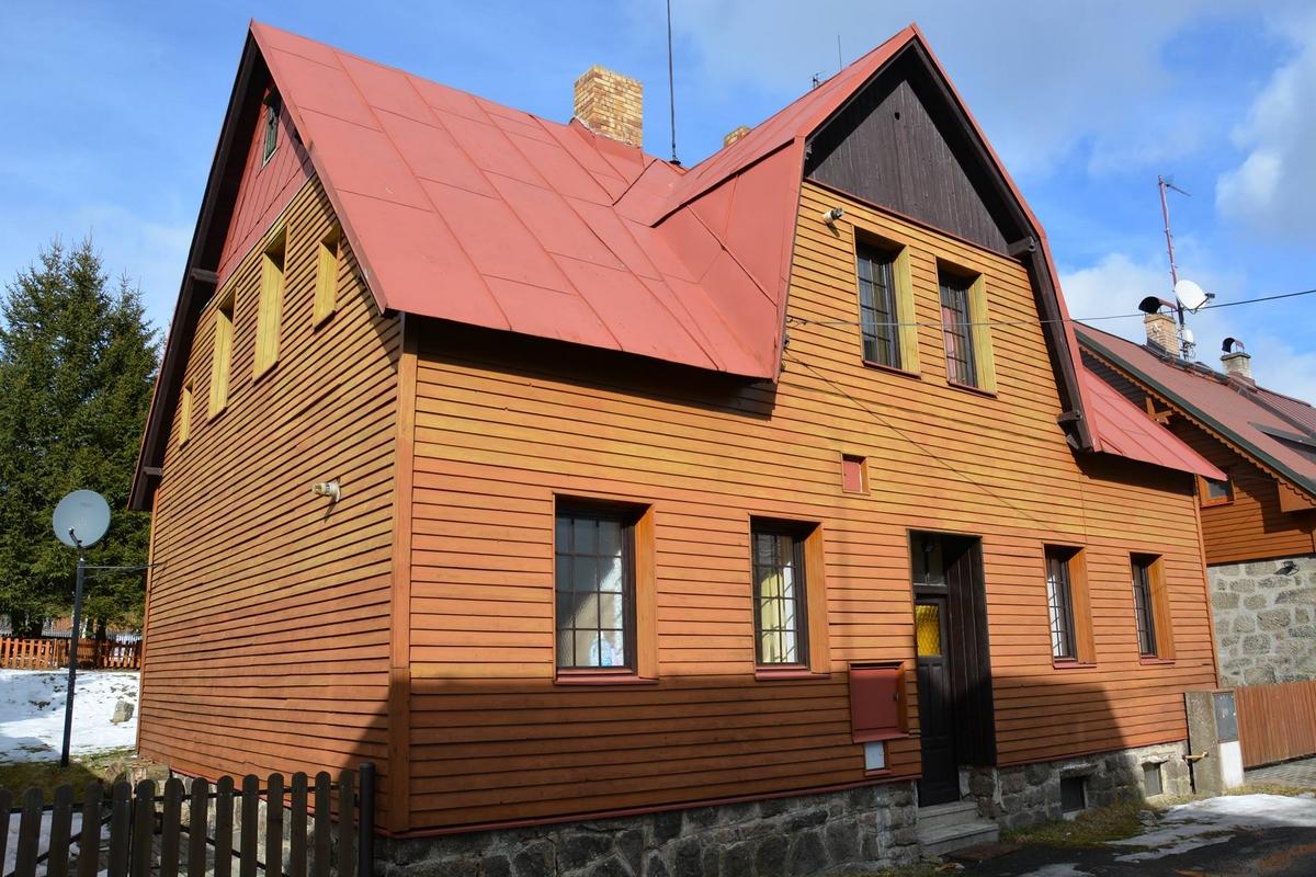 Villa Holiday Home Abertamy Abertamy 1