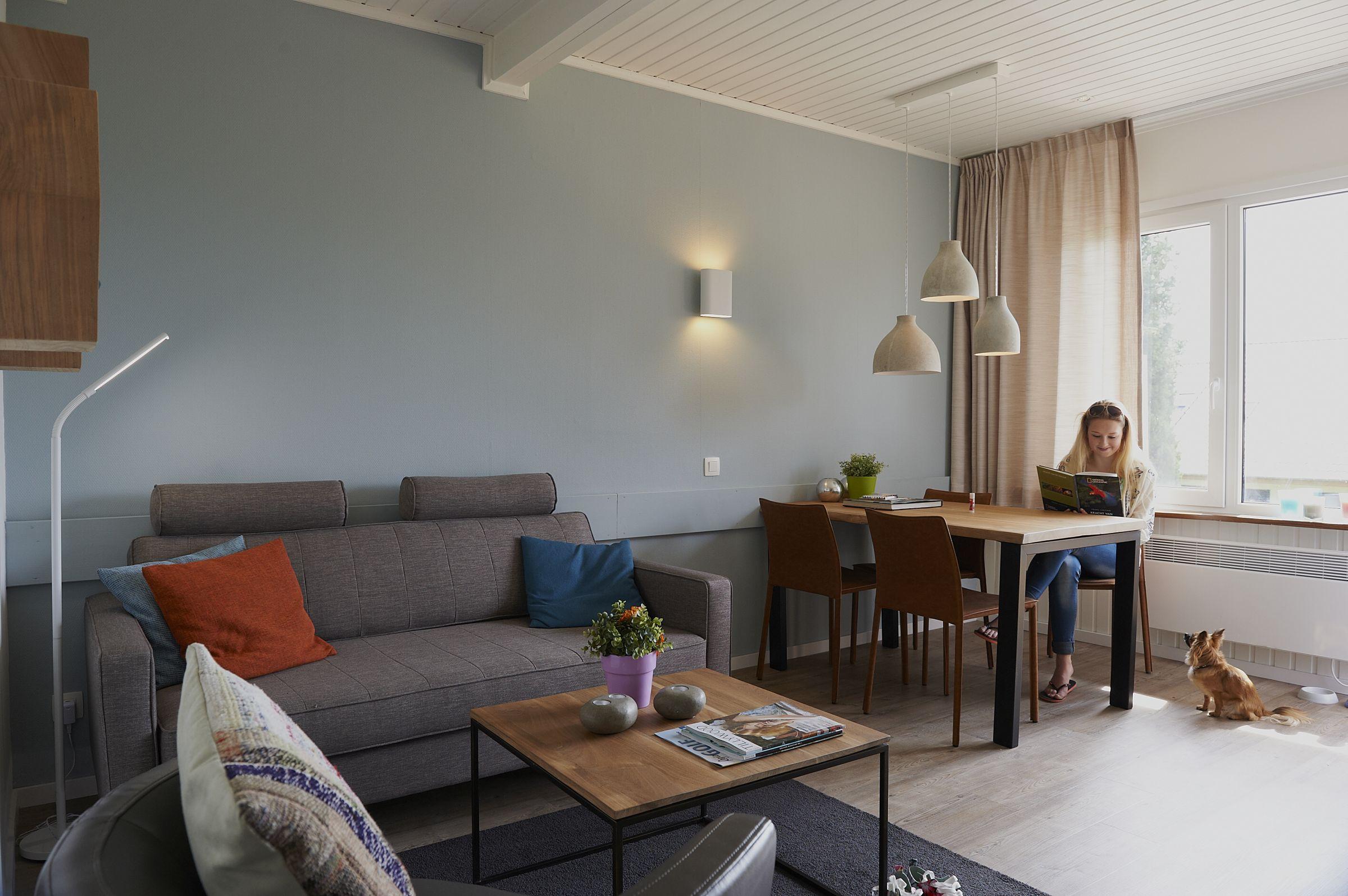 Apartment Sapinière Type B Hosingen 1
