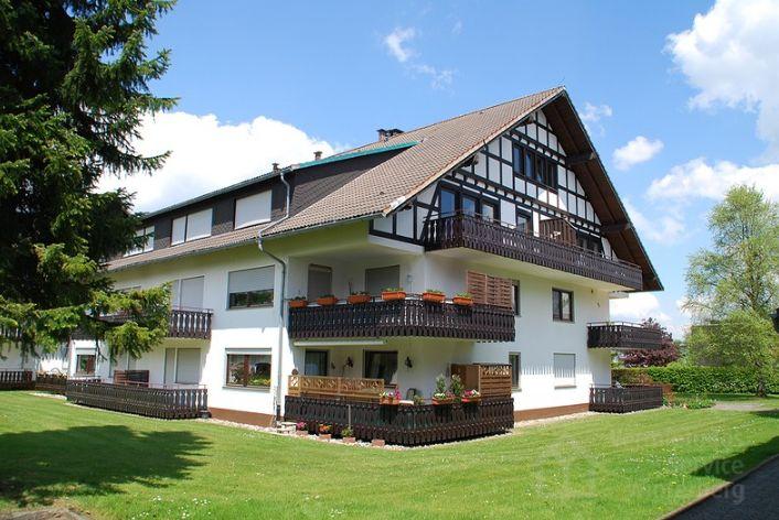 Apartment Feldstrasse 40-C Winterberg 1