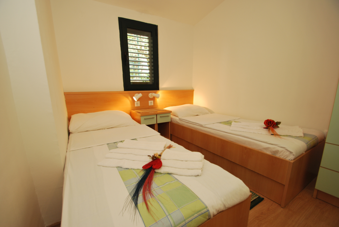 Apartment Marijana 1 bedroom 4/5p