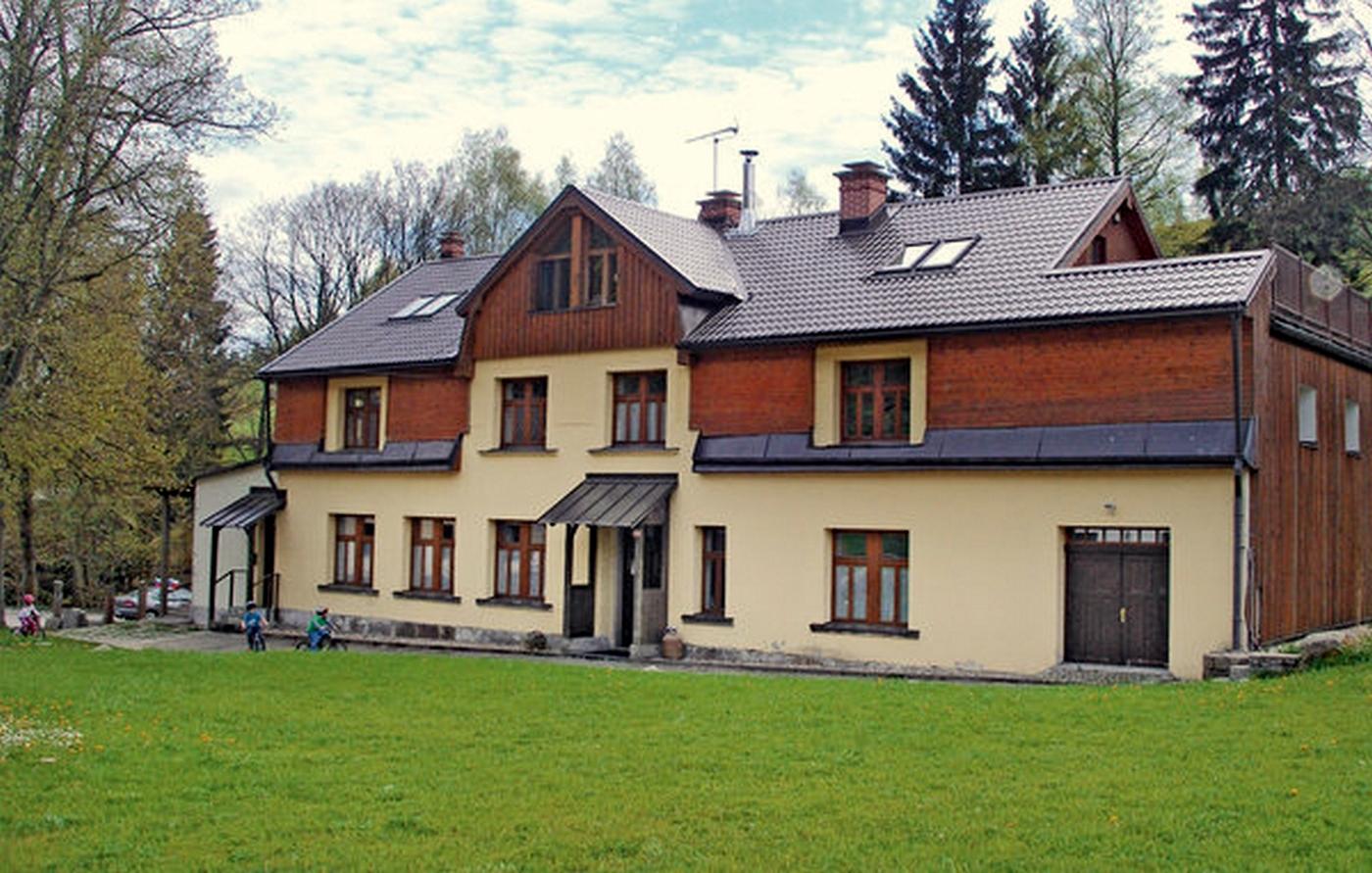 Apartment Apartment Bára Bedrichov 1