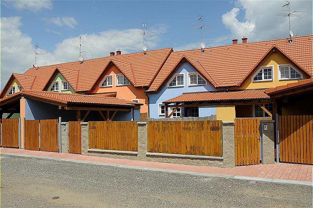 Vakantiehuis Holiday Home Petra T Frymburk 1