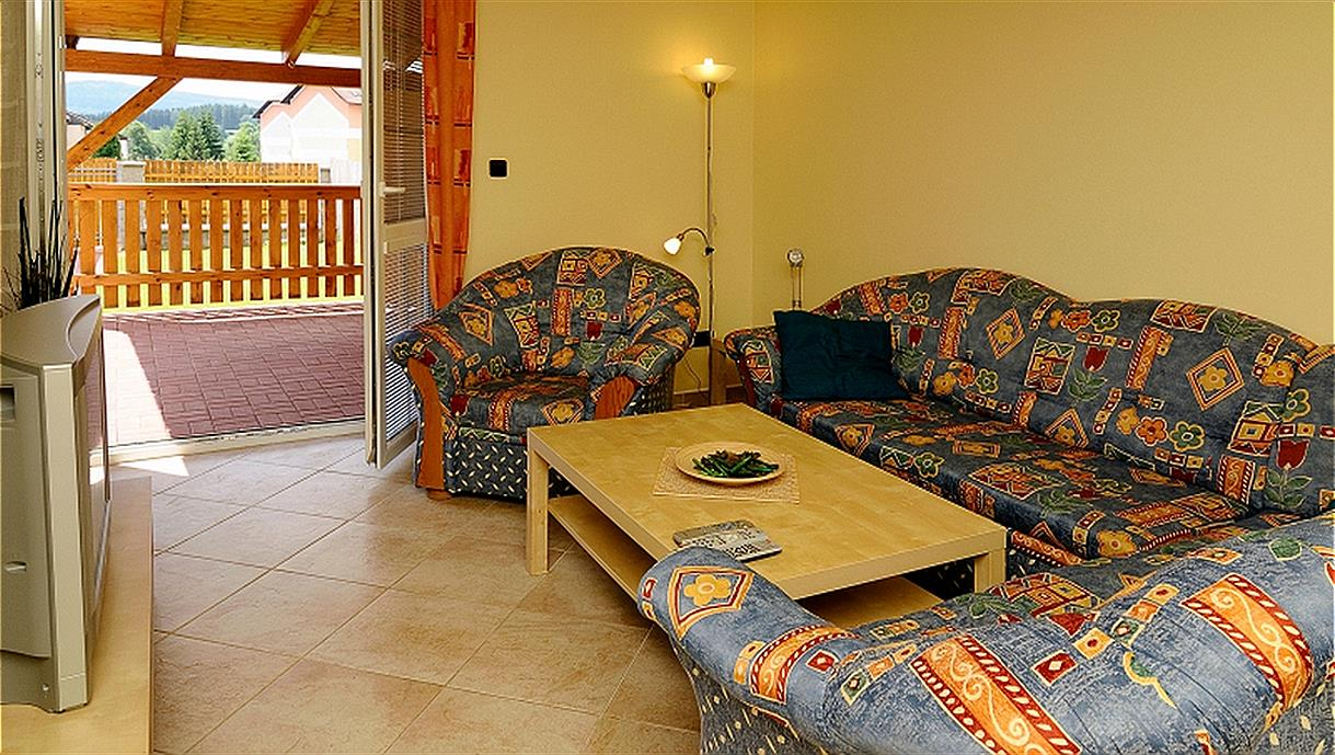 Holiday Home Petra R