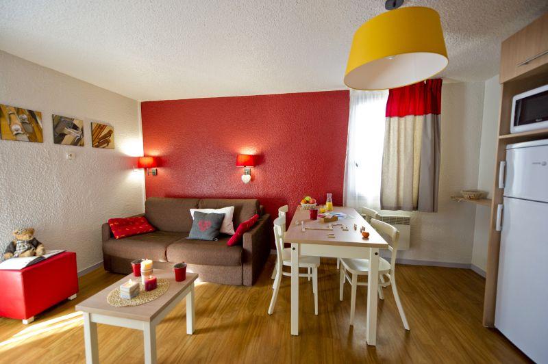 Vakantiepark Montchavin la Plagne 2p 6 Bellentre 1