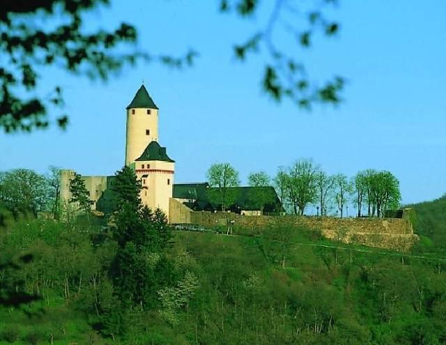 Ferienwohnung Bergamo (367271), Stromberg, Hunsrück, Rheinland-Pfalz, Deutschland, Bild 10
