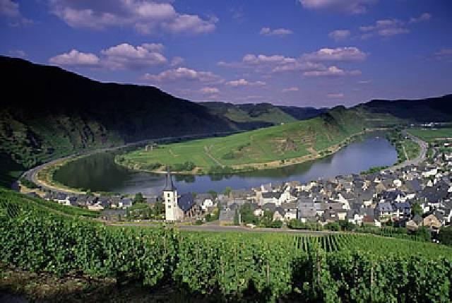 Ferienwohnung Bergamo (367271), Stromberg, Hunsrück, Rheinland-Pfalz, Deutschland, Bild 19