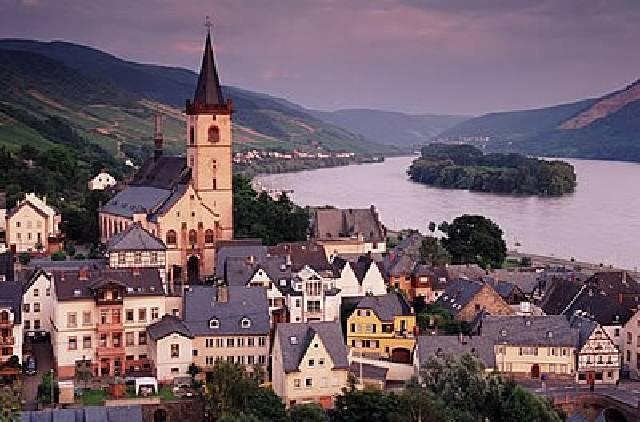 Ferienwohnung Bergamo (367271), Stromberg, Hunsrück, Rheinland-Pfalz, Deutschland, Bild 21