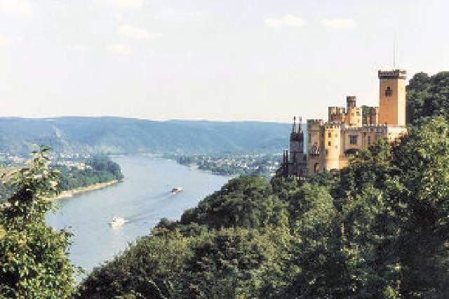 Ferienwohnung Bergamo (367271), Stromberg, Hunsrück, Rheinland-Pfalz, Deutschland, Bild 6