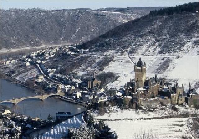 Ferienwohnung Bergamo (367271), Stromberg, Hunsrück, Rheinland-Pfalz, Deutschland, Bild 8